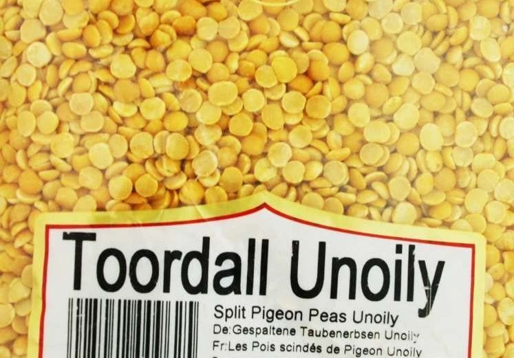 Fudco Toordall Unoily 500g