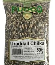 Fudco Urad Dall Chilka 500g