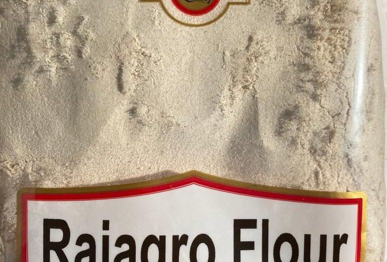 Fudco Rajagro Flour